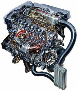 Motor Dersi Notları Konu anlatımı